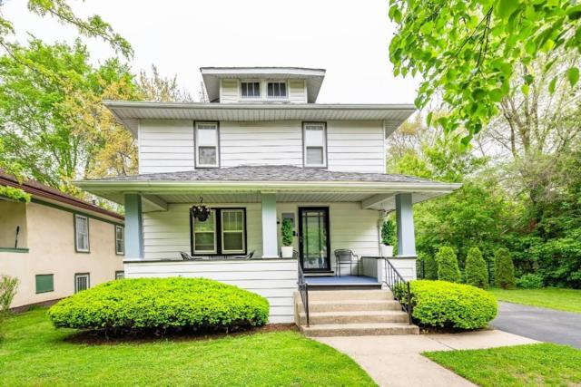 938 Sheridan Street, Ypsilanti, MI 48197 (MLS #3265648) :: Keller Williams Ann Arbor