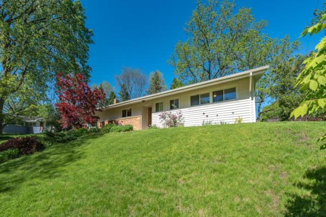 1116 Pomona Road, Ann Arbor, MI 48103 (MLS #3265681) :: The Toth Team