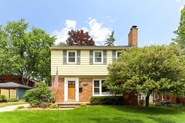 1136 Glen Leven Road, Ann Arbor, MI 48103 (MLS #3265684) :: Keller Williams Ann Arbor