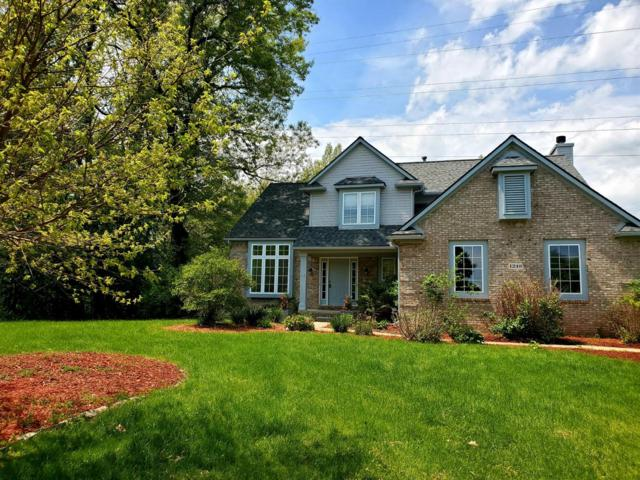 1248 W David Kempf Court, Saline, MI 48176 (MLS #3265704) :: Berkshire Hathaway HomeServices Snyder & Company, Realtors®