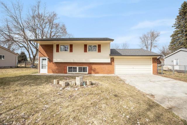 407 Teggerdine Trail, White Lake, MI 48386 (MLS #3265706) :: Berkshire Hathaway HomeServices Snyder & Company, Realtors®