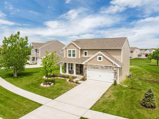 9249 Normandy Lane, Ypsilanti, MI 48197 (MLS #3265755) :: Berkshire Hathaway HomeServices Snyder & Company, Realtors®