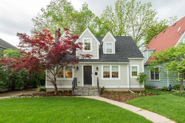 1506 Golden Avenue, Ann Arbor, MI 48104 (MLS #3265913) :: Tyler Stipe Team   RE/MAX Platinum