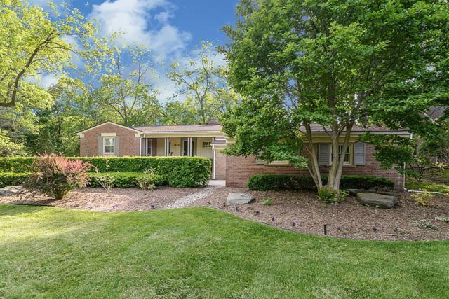 1642 Sheridan Drive, Ann Arbor, MI 48104 (MLS #3265926) :: Berkshire Hathaway HomeServices Snyder & Company, Realtors®