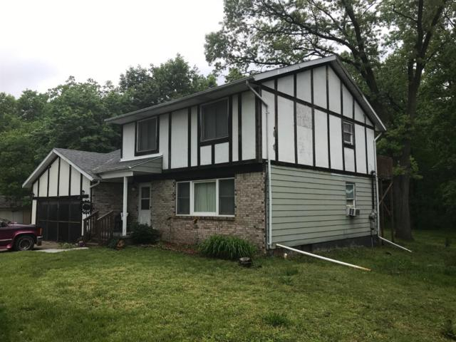 1060 Barker Road, Whitmore Lake, MI 48189 (MLS #3265956) :: The Toth Team