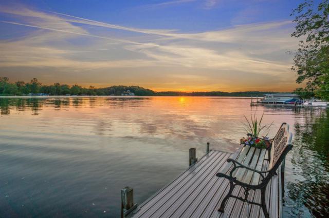9220 Lakeview Drive, Pinckney, MI 48169 (MLS #3266009) :: Berkshire Hathaway HomeServices Snyder & Company, Realtors®