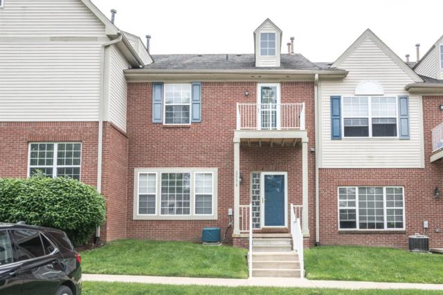 2056 Cloverly Lane, Ann Arbor, MI 48108 (MLS #3266067) :: The Toth Team