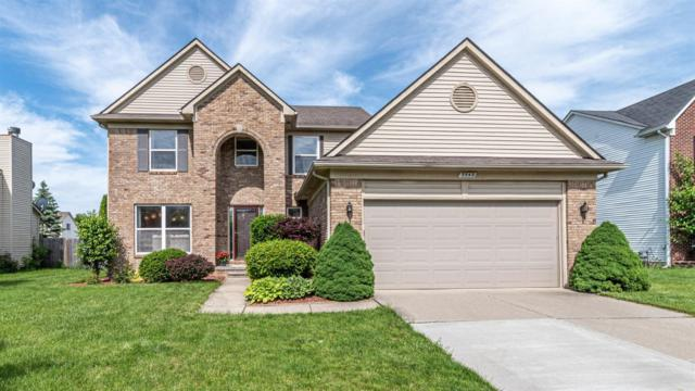 3543 Fieldcrest Lane, Ypsilanti, MI 48197 (MLS #3266158) :: The Toth Team
