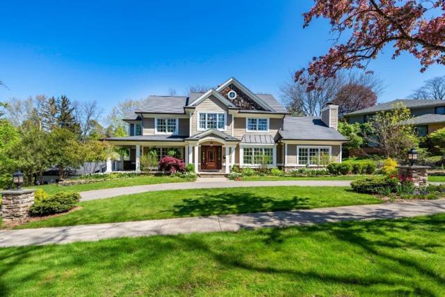 618 Stratford Drive, Ann Arbor, MI 48104 (MLS #3266159) :: Berkshire Hathaway HomeServices Snyder & Company, Realtors®