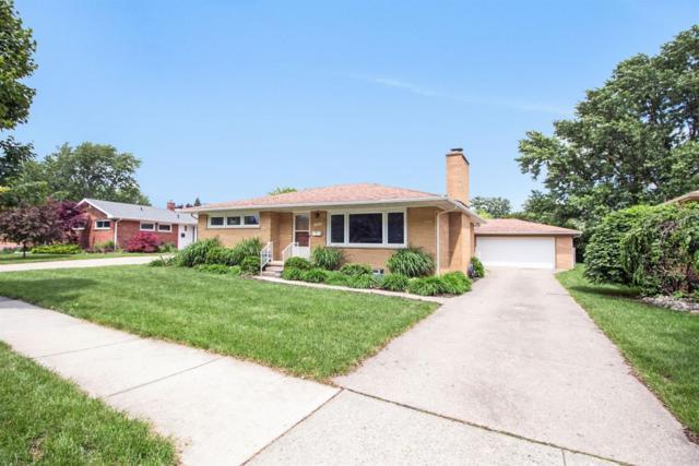 1559 Glastonbury Road, Ann Arbor, MI 48103 (MLS #3266197) :: Berkshire Hathaway HomeServices Snyder & Company, Realtors®