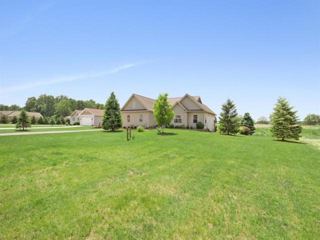 2196 Southway Drive, Grass Lake, MI 49240 (MLS #3266203) :: Berkshire Hathaway HomeServices Snyder & Company, Realtors®