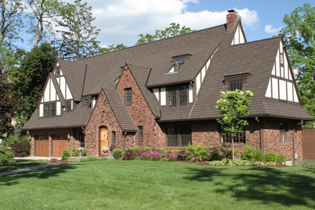 1009 Berkshire Road, Ann Arbor, MI 48104 (MLS #3266247) :: Berkshire Hathaway HomeServices Snyder & Company, Realtors®