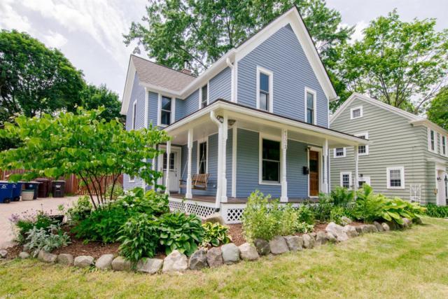 1309 Miller Avenue, Ann Arbor, MI 48103 (MLS #3266297) :: Berkshire Hathaway HomeServices Snyder & Company, Realtors®