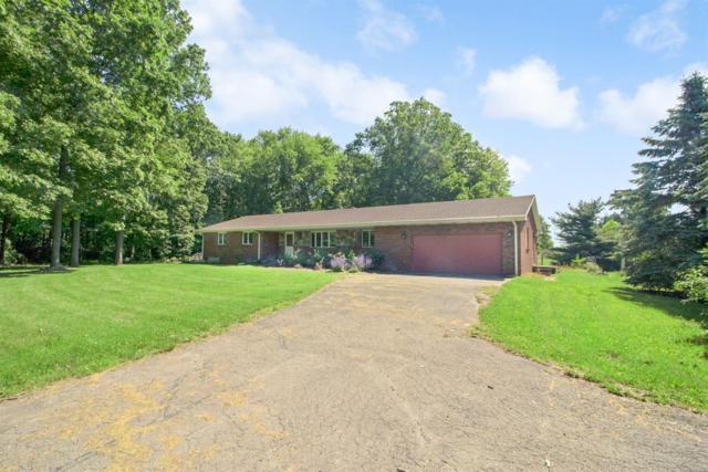 8751 Warner Road, Saline, MI 48176 (MLS #3266302) :: Berkshire Hathaway HomeServices Snyder & Company, Realtors®