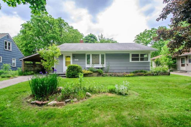 1601 Hatcher Crescent, Ann Arbor, MI 48103 (MLS #3266337) :: The Toth Team