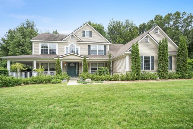 6550 Stillwater Drive, Chelsea, MI 48118 (MLS #3266353) :: Berkshire Hathaway HomeServices Snyder & Company, Realtors®
