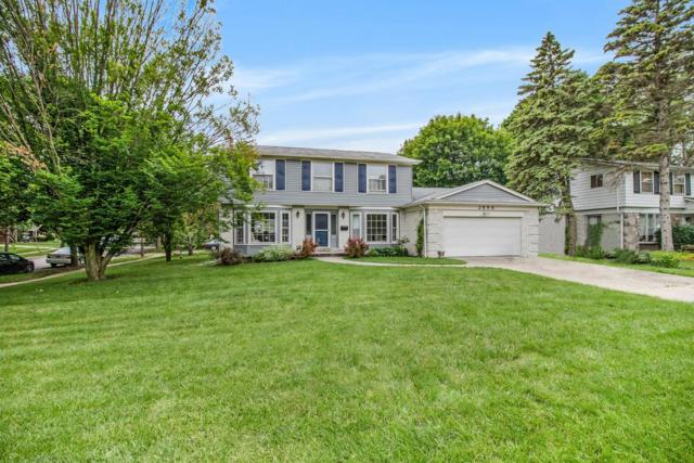 2896 E Eisenhower Parkway, Ann Arbor, MI 48108 (MLS #3266371) :: The Toth Team