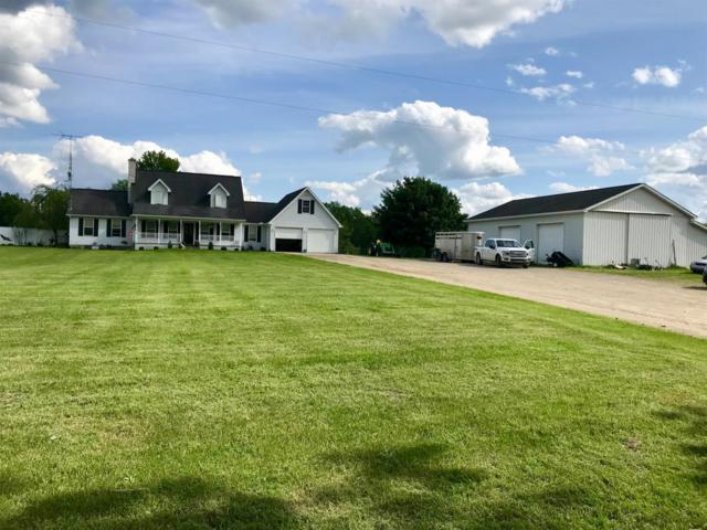 14551 Buss Road, Manchester, MI 48158 (MLS #3266383) :: Berkshire Hathaway HomeServices Snyder & Company, Realtors®