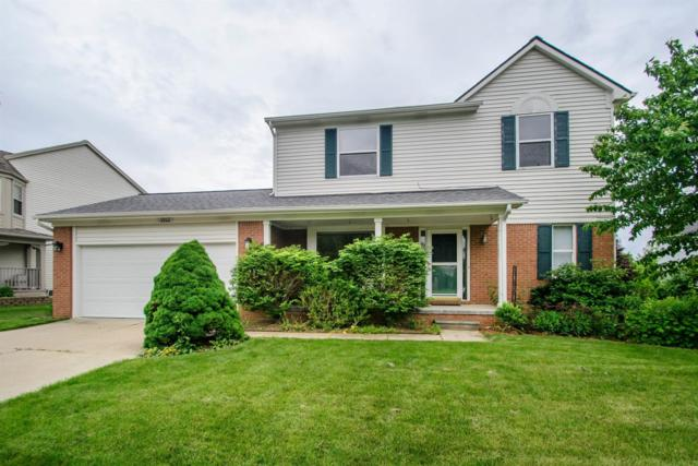 4544 Sycamore Drive, Ypsilanti, MI 48197 (MLS #3266407) :: The Toth Team