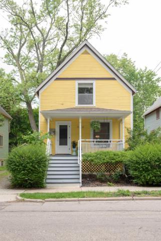 212 Murray, Ann Arbor, MI 48103 (MLS #3266434) :: Berkshire Hathaway HomeServices Snyder & Company, Realtors®