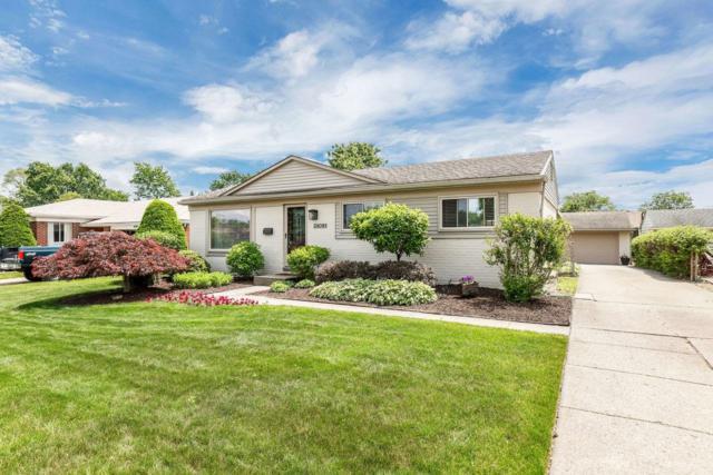 38091 Summers, Livonia, MI 48154 (MLS #3266441) :: Berkshire Hathaway HomeServices Snyder & Company, Realtors®