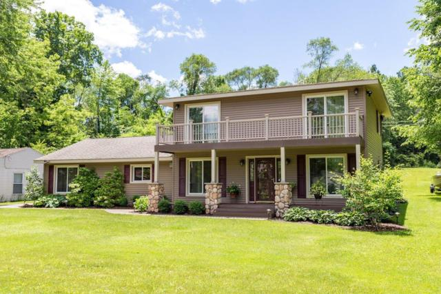 14049 Edgewater Dr, Gregory, MI 48137 (MLS #3266476) :: The Toth Team