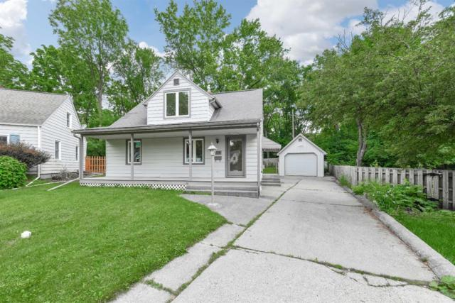 606 Brierwood Court, Ann Arbor, MI 48103 (MLS #3266516) :: The Toth Team