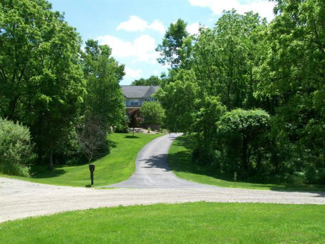 12000 Coller Highway, Tipton, MI 48287 (MLS #3266526) :: Berkshire Hathaway HomeServices Snyder & Company, Realtors®