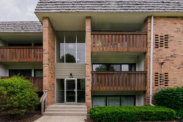 1215 S Maple Road #304, Ann Arbor, MI 48103 (MLS #3266528) :: The Toth Team