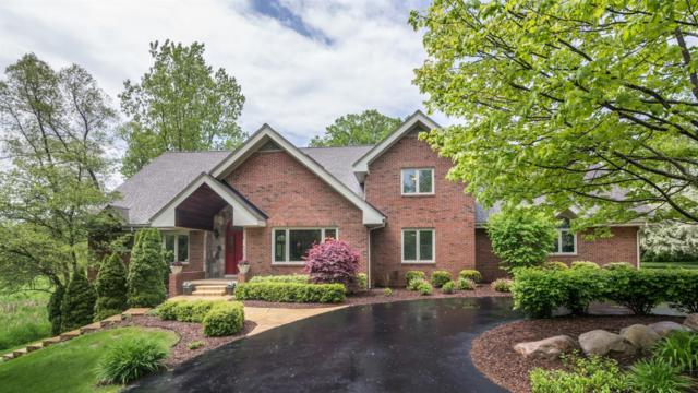 7335 Curtis Road, Northville, MI 48168 (MLS #3266529) :: The Toth Team