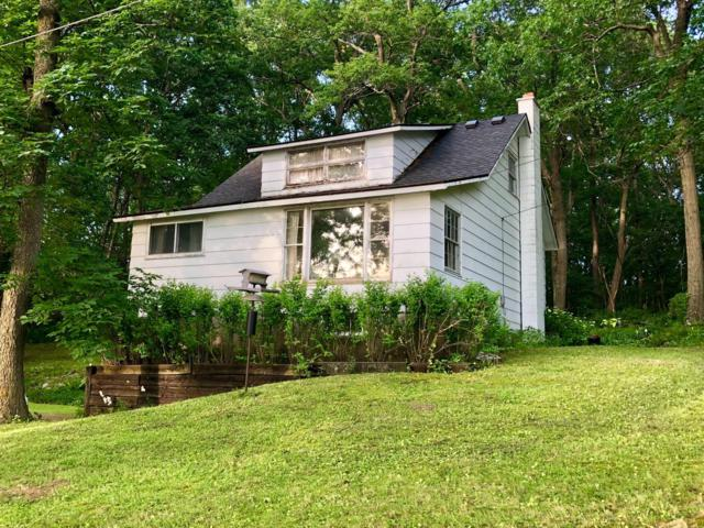 9328 Lakeview Drive, Gregory, MI 48137 (MLS #3266556) :: The Toth Team