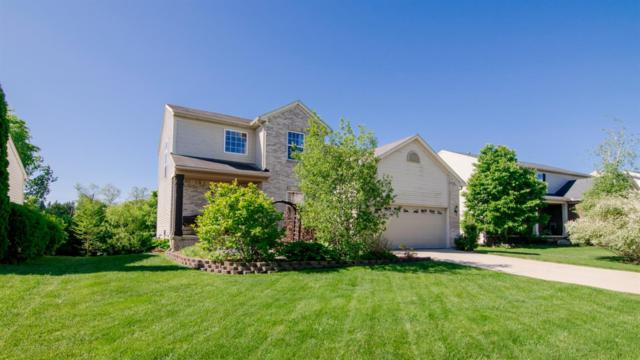 4062 Willow Pond Drive, Ypsilanti, MI 48197 (MLS #3266585) :: The Toth Team