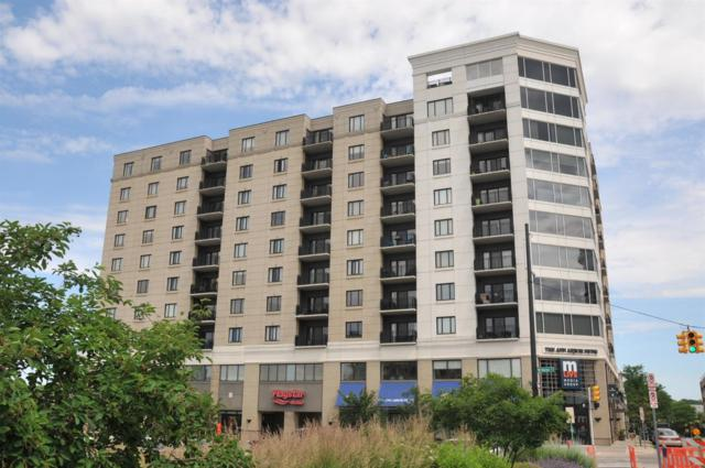 111 N Ashley Street #913, Ann Arbor, MI 48104 (MLS #3266759) :: The Toth Team