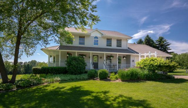 10314 Pentecost Hwy, Onsted, MI 49265 (MLS #3266784) :: Berkshire Hathaway HomeServices Snyder & Company, Realtors®