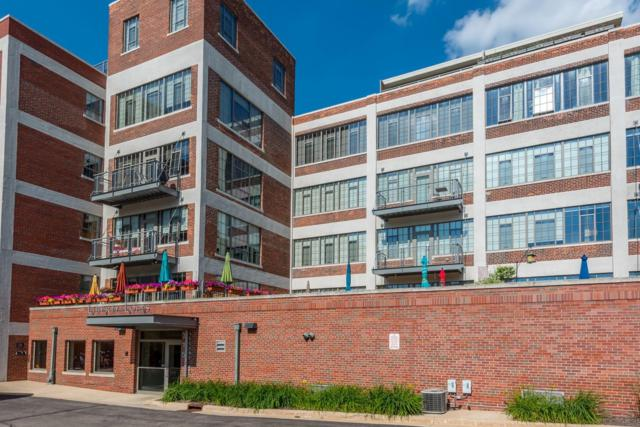 315 Second Street #311, Ann Arbor, MI 48103 (MLS #3266801) :: The Toth Team