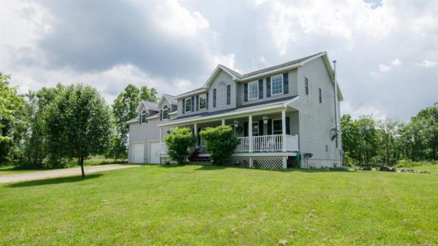 8140 Grossman Road, Manchester, MI 48158 (MLS #3266857) :: The Toth Team