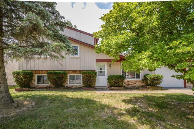 9246 Abbey Lane, Ypsilanti, MI 48198 (MLS #3266916) :: Berkshire Hathaway HomeServices Snyder & Company, Realtors®