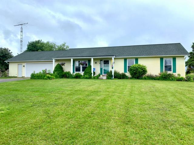 15410 W Austin Road, Manchester, MI 48158 (MLS #3266932) :: The Toth Team
