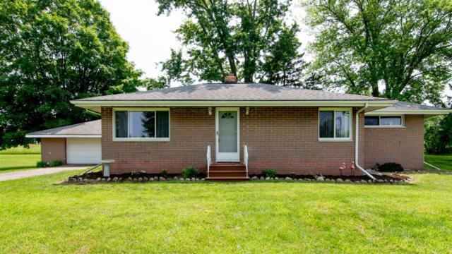 18101 W Austin Road, Manchester, MI 48158 (MLS #3266938) :: The Toth Team