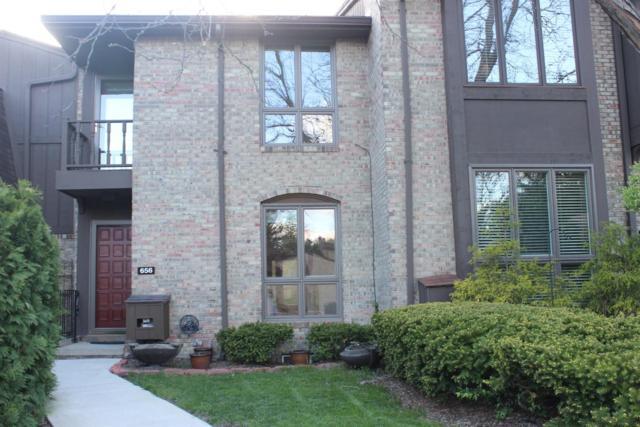 656 Greenhills Drive, Ann Arbor, MI 48105 (MLS #3266990) :: Berkshire Hathaway HomeServices Snyder & Company, Realtors®