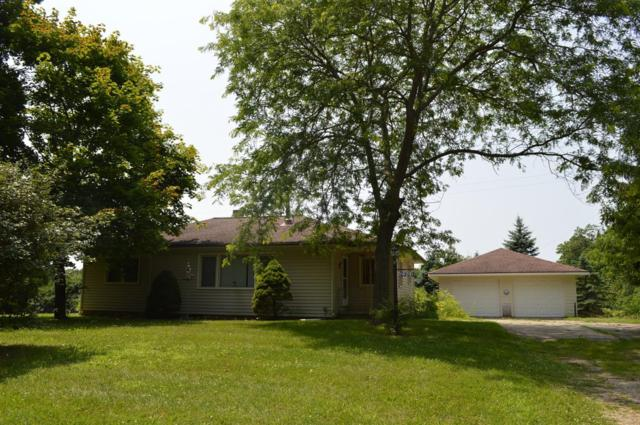 10200 Grossman Road, Manchester, MI 48158 (MLS #3267016) :: The Toth Team