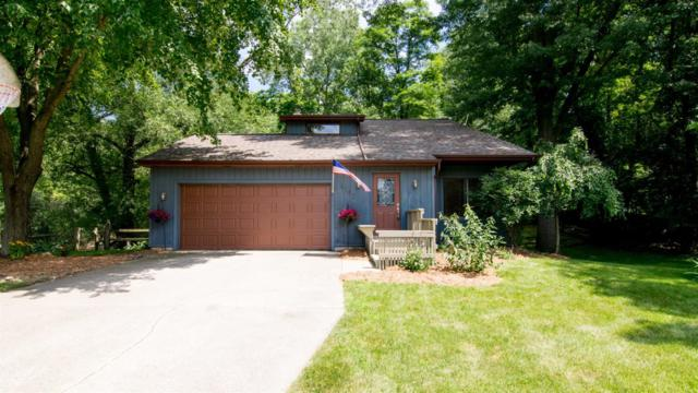 4185 Lancashire Drive, Jackson, MI 49203 (MLS #3267027) :: The Toth Team