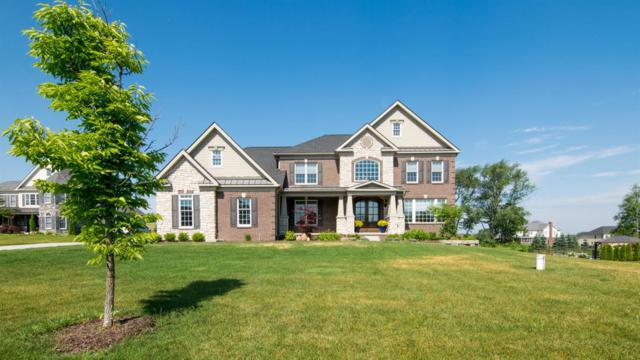 2210 Kimberwicke Court, Ann Arbor, MI 48103 (MLS #3267034) :: The Toth Team