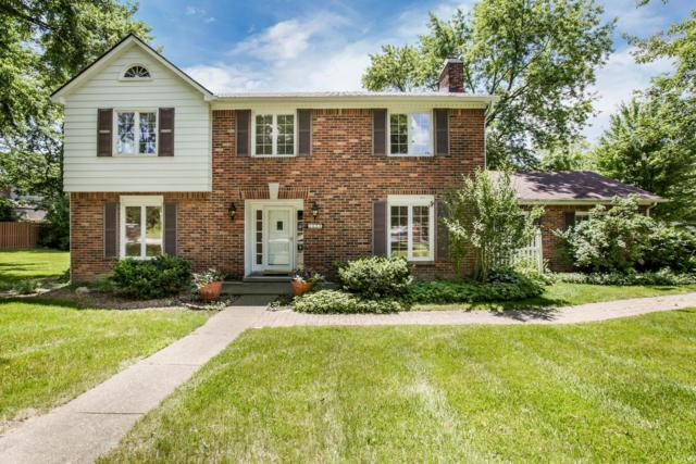 1629 Scio Church Road, Ann Arbor, MI 48103 (MLS #3267061) :: The Toth Team