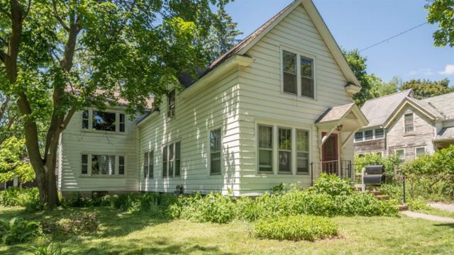 721 Brooks Street, Ann Arbor, MI 48103 (MLS #3267066) :: The Toth Team