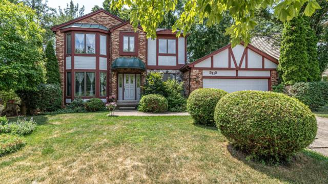 3112 Cedarbrook Road, Ann Arbor, MI 48105 (MLS #3267129) :: The Toth Team
