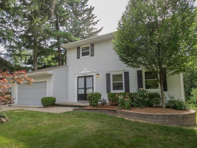 2640 Kimberley, Ann Arbor, MI 48104 (MLS #3267188) :: Berkshire Hathaway HomeServices Snyder & Company, Realtors®