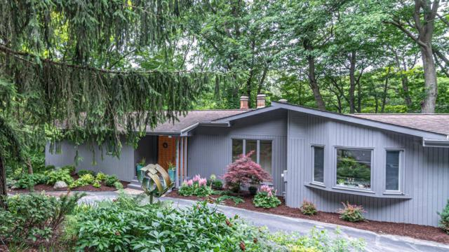 3405 Riverbend Drive, Ann Arbor, MI 48105 (MLS #3267195) :: The Toth Team