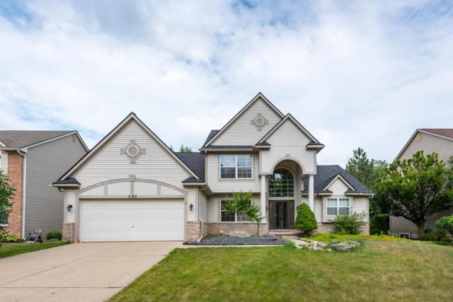 3182 Otter Creek Court, Ann Arbor, MI 48105 (MLS #3267203) :: Berkshire Hathaway HomeServices Snyder & Company, Realtors®