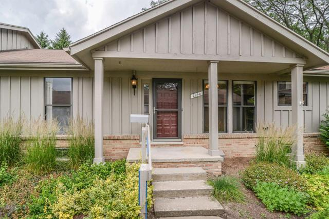 2240 Rivenoak Court, Ann Arbor, MI 48103 (MLS #3267208) :: The Toth Team